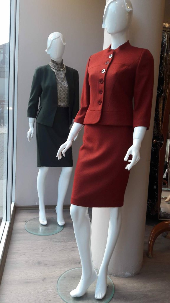 Boutique EXCLUSIVE Fashion