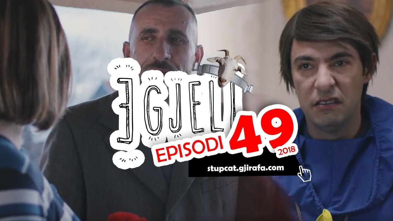 Stupcat Egjeli – Episodi 49 HD 2018